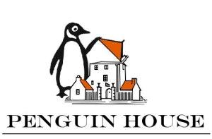 Random House Penguin - New Logo?