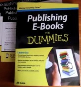 E-Books for Dummiess Cover Image