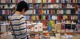Bookshop browsing