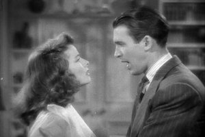 philadelphia story discussion