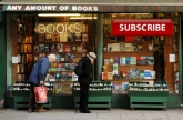 Book Subscription Services