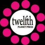 Twelfth Planet Press logo